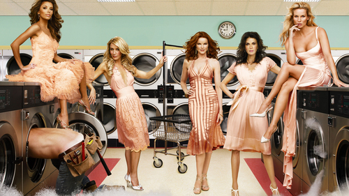 Desperate Housewives HQ Wallpaper - desperate-housewives Wallpaper