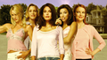 Desperate Housewives HQ Wallpaper