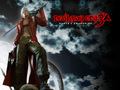 devil-may-cry-3 - Devil May Cry 3~  wallpaper