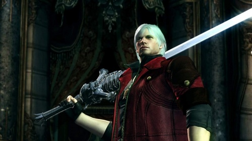 Devil May Cry 4~