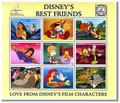 Disney's Best Friends - keep-smiling photo
