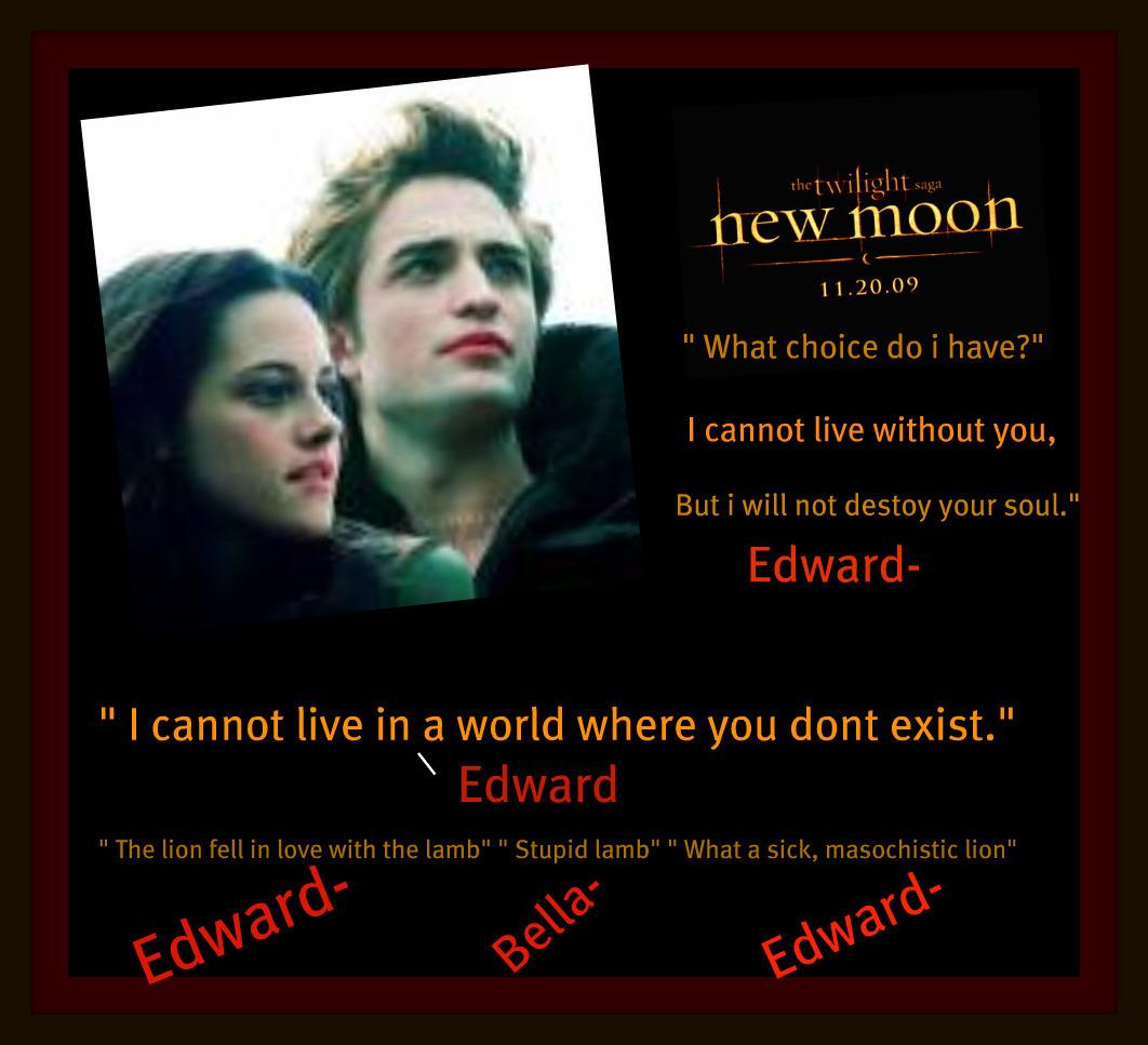 Serie Crepúsculo Imágenes Edward And Bella Frases Hd Fondo De
