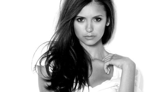 The Vampire Diaries wallpaper entitled Elena