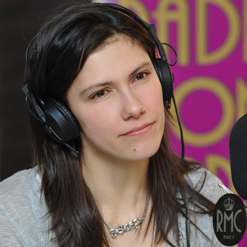 Elisa-Radio Monte Carlo