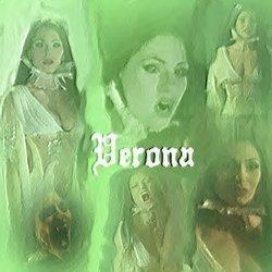 smaragd, emerald Bride Verona