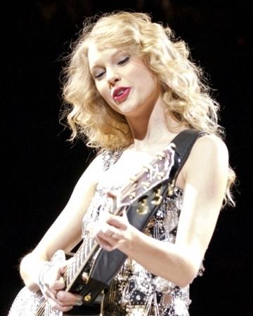 Fearless guitar