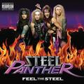 Feel The Steel - steel-panther photo