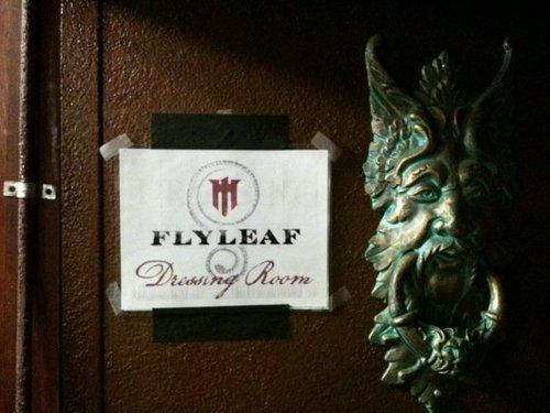 Flyleaf Facebook Pics