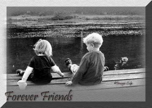 Forever フレンズ