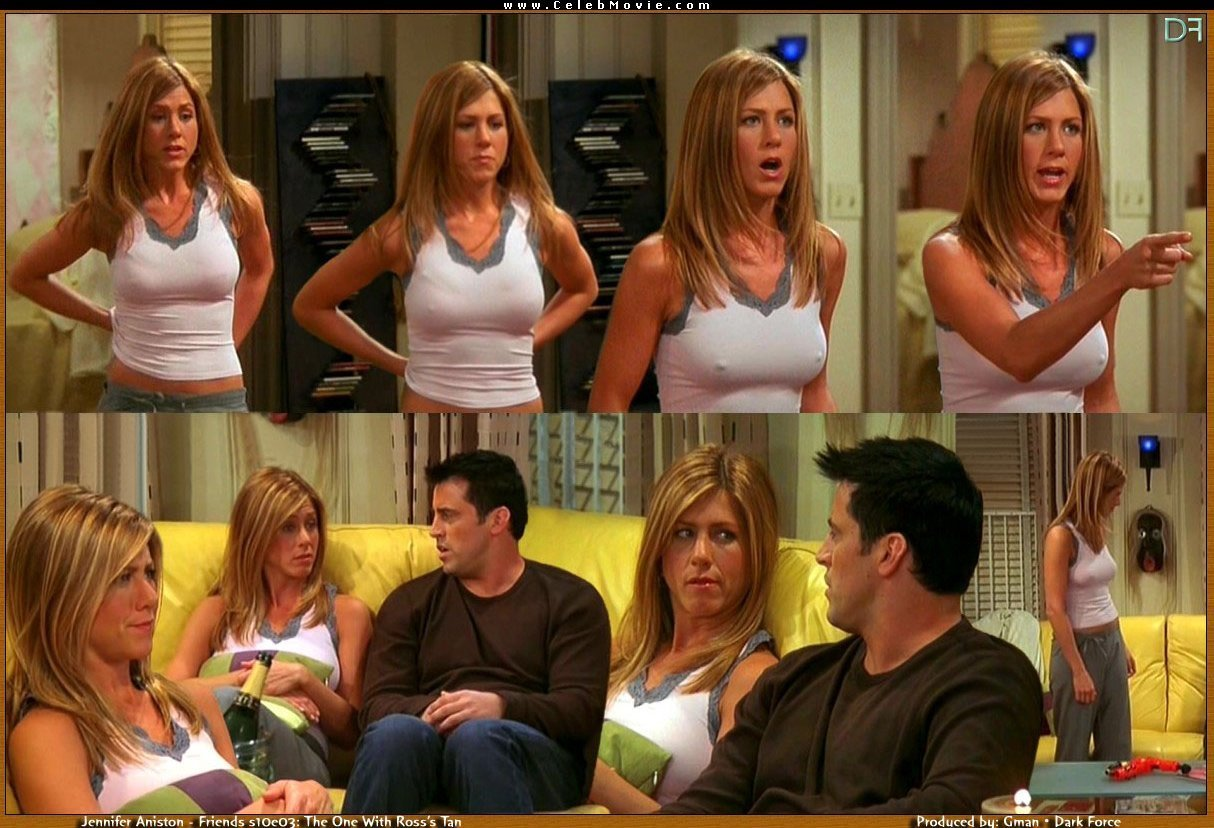 Jennifer Aniston Pokies Friends