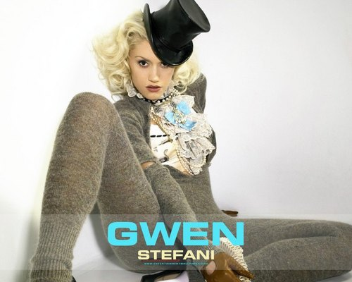Gwen Stefani wallpaper called G S WAllpapers