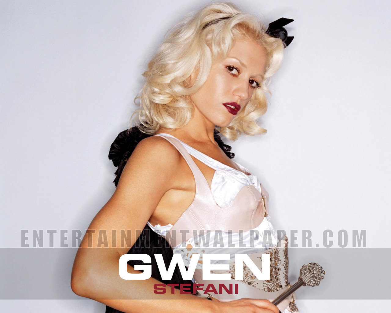gwen stefani wallpaper cool - photo #12