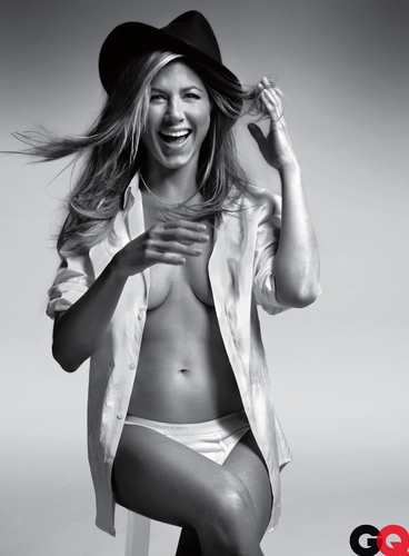 jennifer aniston fondo de pantalla called GQ