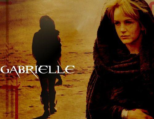 Gabrielle wolpeyper
