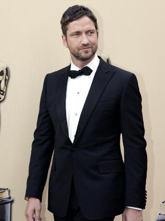 Gerard Butler @2010 Oscars
