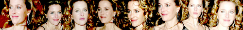 Gillian Anderson (My New Spot Banner/Icon) <333