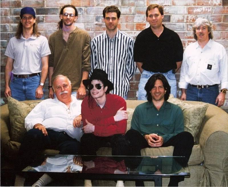 Gotta upendo MJ