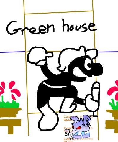 Greenhouse bởi CL