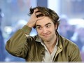"HQ Photos Of Robert Pattinson On ""The Today Show""  - twilight-series photo"