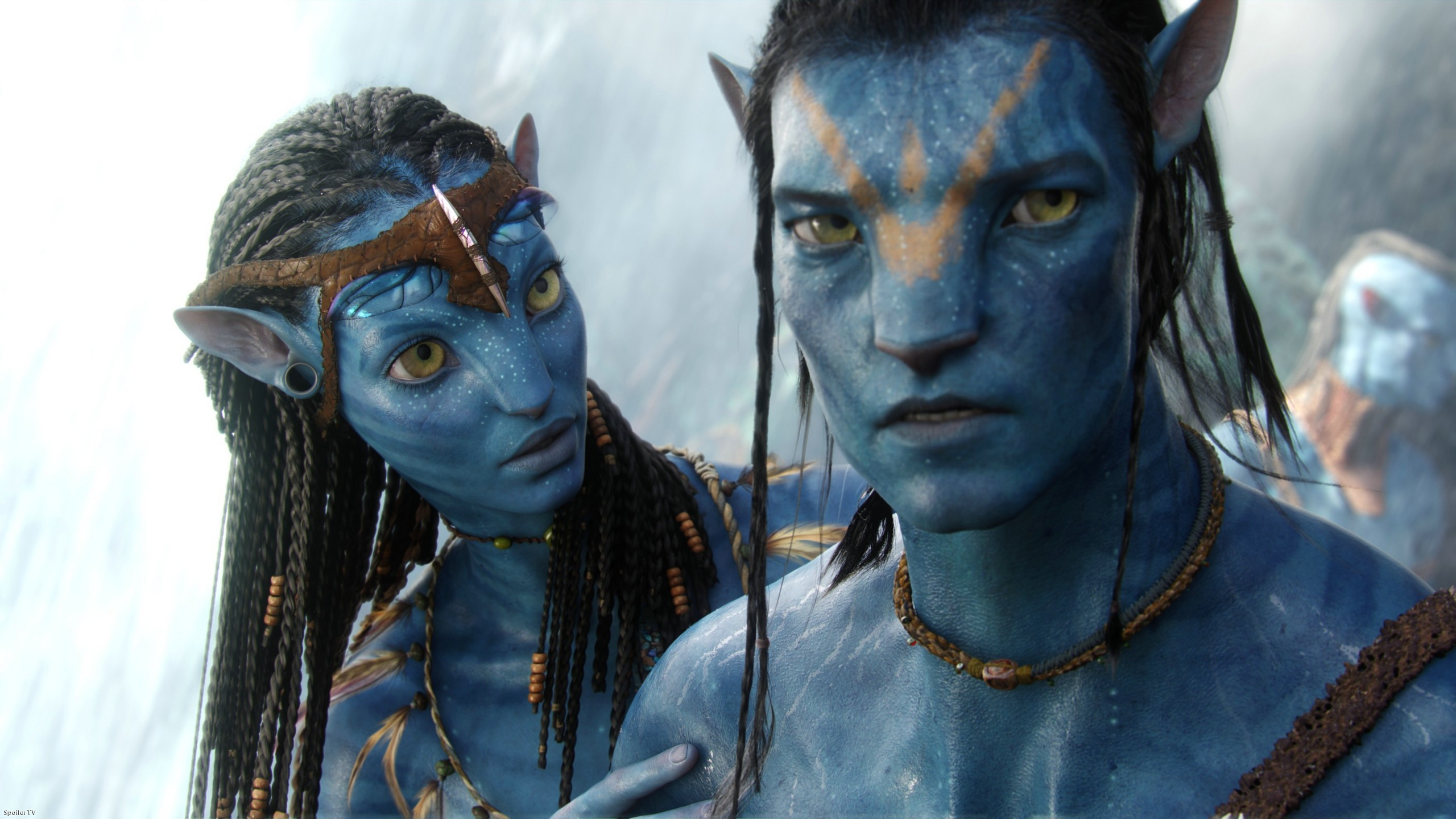 HQ avatar stills