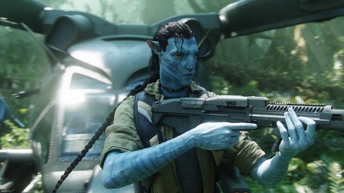Avatar پیپر وال called HQ avatar stills
