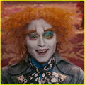 Hatter Depp - mad-hatter-johnny-depp photo