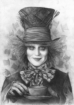Hatter Depp