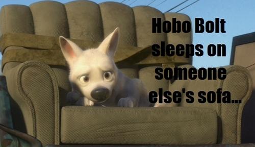 Hobo Bolt