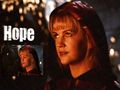 Hope Wallpaper - xena-warrior-princess wallpaper