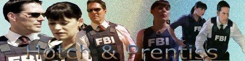 Hotch & Prentiss Banner