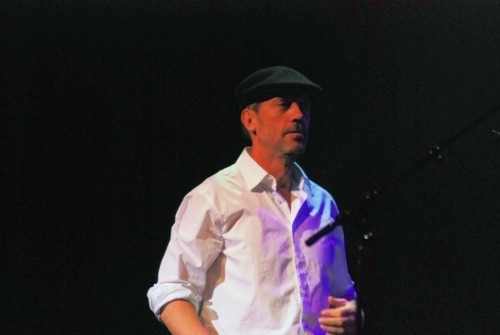 Hugh Laurie - Band from TV - Fallsview Casino Resort