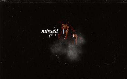 I Missed You - alice-syfy-original-movie Wallpaper