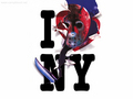 I heart NY - jason-voorhees photo