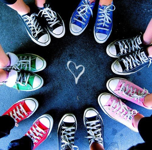 I luv Convers!