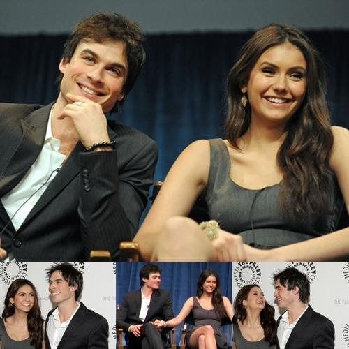 Ian & Nina <3