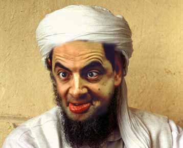 If Mr. feijão was Osama Bin laden