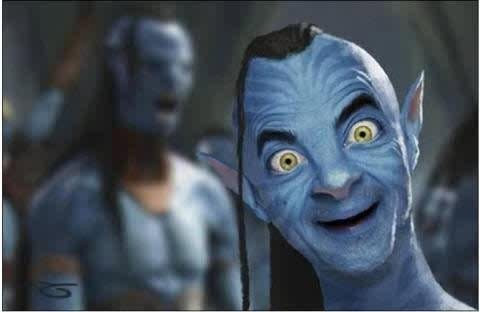 If Mr. boon was in Avatar
