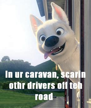 In Ur Caravan