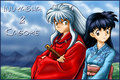 Inuya and Kagome