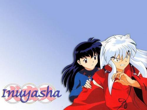 Inuyasha ''Ready For Battle''