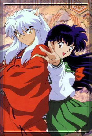 Inuyasha 'The One'