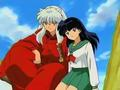 inuyasha and Kagome ''Sweet''
