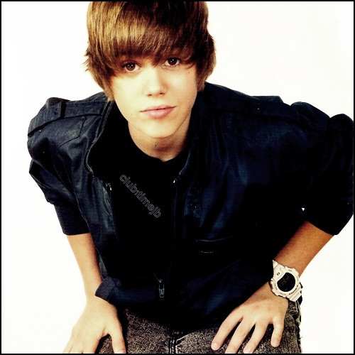 J.Bieber I cinta u!