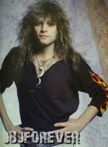 JON BON JOVI FOREVER - bon-jovi Photo