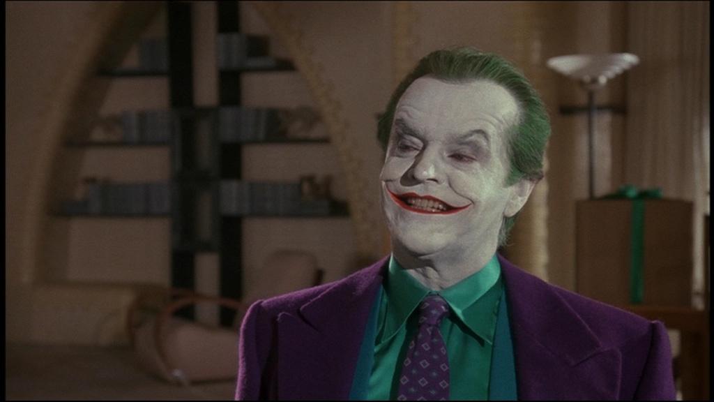 jack and joker