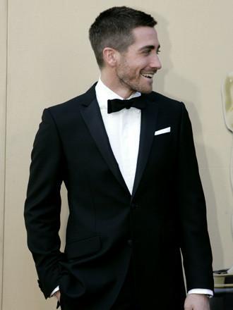 Jake GyllenHaal @2010 Oscars