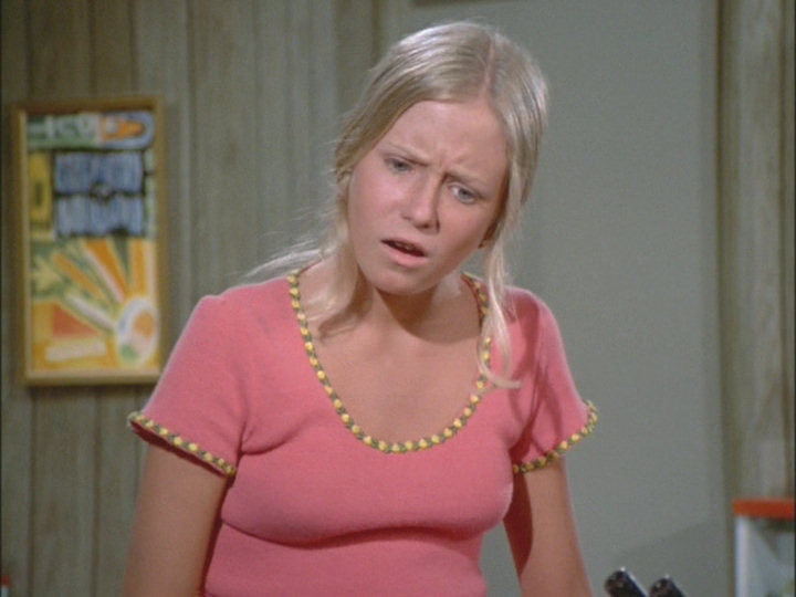 The Brady Bunch Images Jan Eve Plumb Hd Wallpaper And Background
