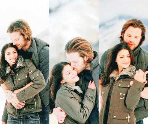 Jared & Genevieve