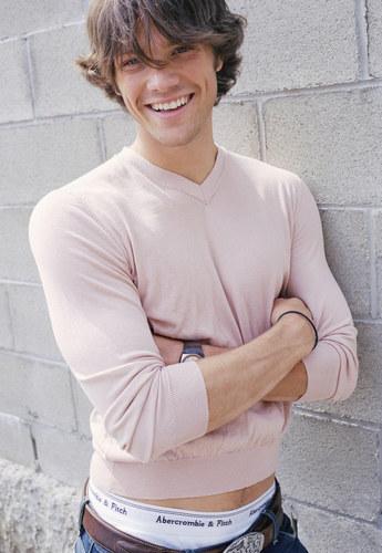 Jared Padalecki (HQ)