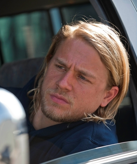 Sons Of Anarchy Jax Teller Real Name